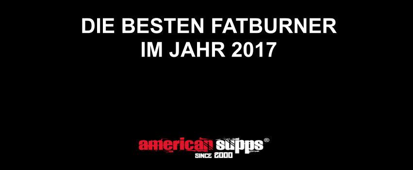 Die besten Fatburner 2017