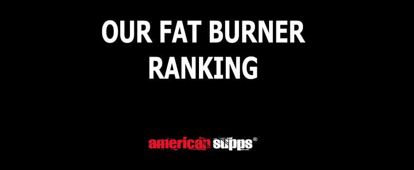 ranking the best fat burner 2016 the best fatburner