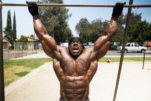 Kali Muscle Booster Kali Muscle Instagram Kali Muscle Training Routine