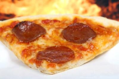 Kalorientabelle Pizza