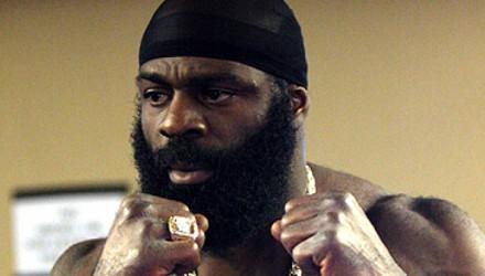 Kimbo Slice Tot MMA UFC
