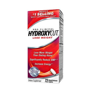 Bester Fatburner 2016 Muscletech Hydroxycut