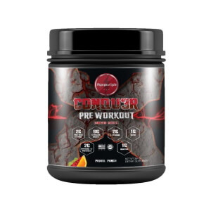 Olympus Labs Conqu3er Pre Workout Booster online kaufen shop fitness