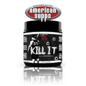 5% Nutrition Preworkout, 5% Nutrition Kill it kaufen, 5% Nutrition günstig, Kill It Preworkout, Kill It Preworkout kaufen, Kill it günstig kaufen