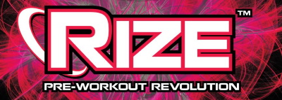 Driven Sports Rize Booster