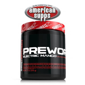 shredz pre-work buy the best pre workout booster for fitness and bodybuilding