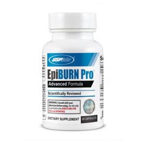 Bester Fatburner 2016 USp Labs Epiburn Pro