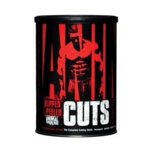 bester Fatburner 2016 Universal Nutrition Cuts