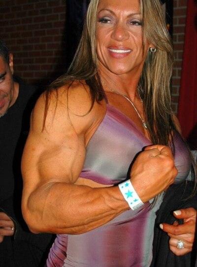bodybuilding frauen mehr bilder