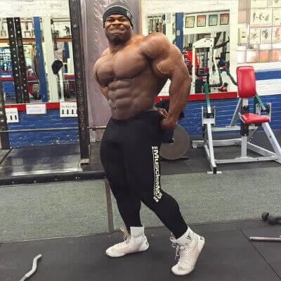 Bodybuilding Ernährungsplan