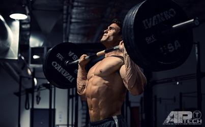 Calum von Moger Training, Calum von Moger Trainingsplan, Calum von Moger Vorbild, Calum von Moger Arnold Schwarzenegger