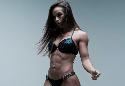 Brasilianisches Fitnessmodel Alice Mato abs workout facebook height age