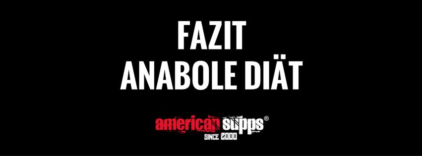 anabole diät ernährungsplan anabole diät muskelaufbau anabole diät fettabbau