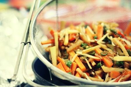 asia putenbrust low carb lowcarb rezept abnehmen fettabbau