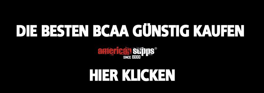 Ranking Beste BCAA 2019 kaufen