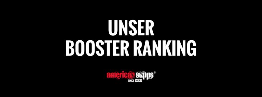 ranking die besten booster 2019 die besten preworkout booster