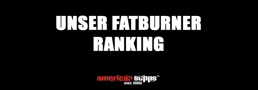 Ranking Bester Fatburner 2019