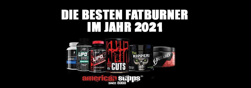 de beste fatburner 2021)