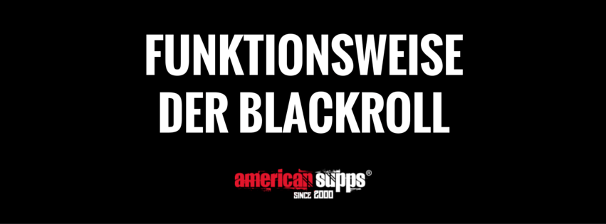 blackroll funktionsweise blackroll sinnvoll blackroll bodybuilding