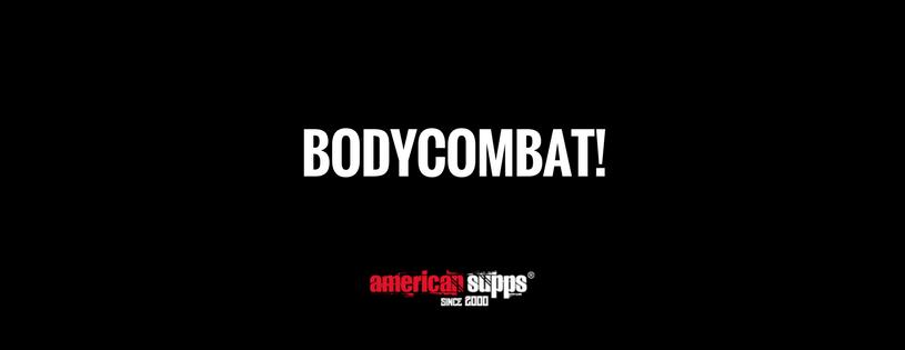 was ist bodycombat