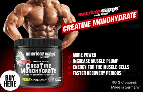 Doner muscle building