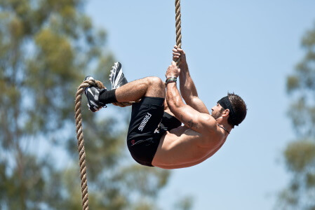 Image result for rope climbing
