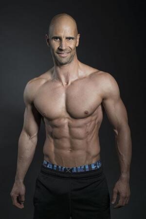 muskelaufbau bodybuilding masse aufbauen ironman triathlon marathon hawaii