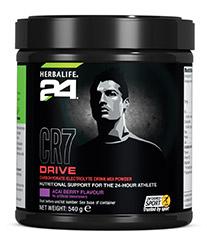 Ronaldo Herbalife CR/ Drive