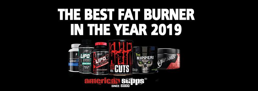 Best Fat Burner 2019
