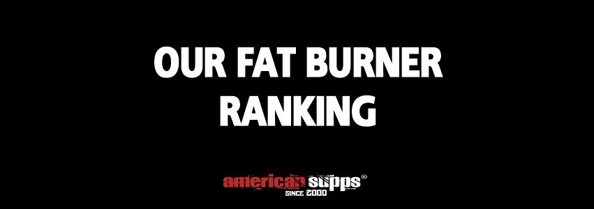 Ranking Best Fat Burner 2019