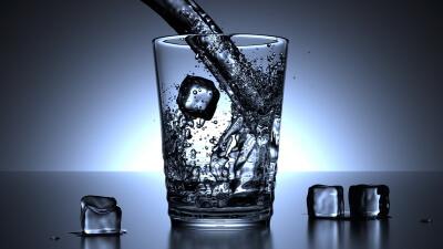 gesund abnehmen trinken
