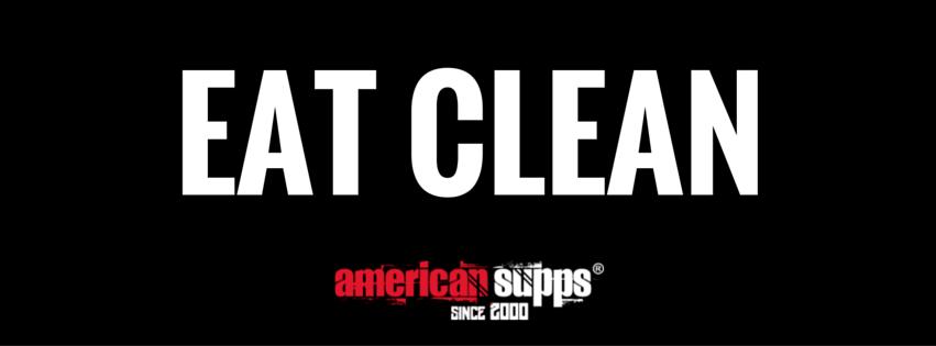 hardgainer clean essen oder dirty bulk