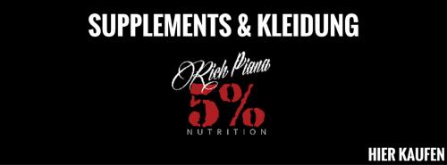 fibo 2016 5% nutrition