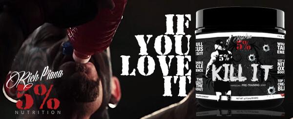 kill it pre workout bei american-supps.com kaufen online shop kill it booster