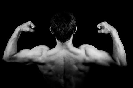 Hardgainer Trainingsplan Hardgainer Ernährungsplan Hardgainer Muskelaufbau