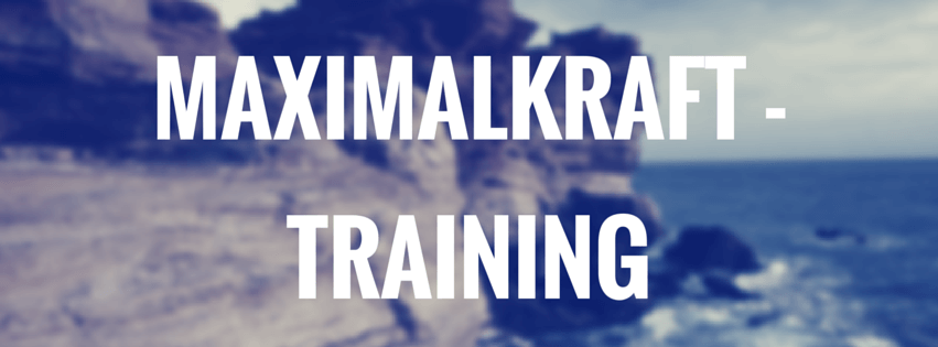 maximalkraft trainingsplan maximalkrafttraining maximalkraft gefahr maximalkraft verletzungen
