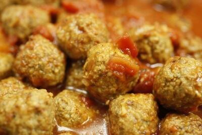 Asiatische fleischbällchen low carb rezept abnehmen fettabbau