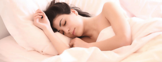 mehr Schlaf für besseren Stoffwechsel