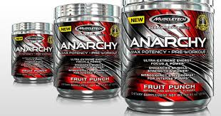 muscltetech anarchy pre-workout-booster shop american-supps