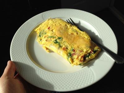 Protein Pfanne low carb lowcarb rezept abnehmen fettabbau