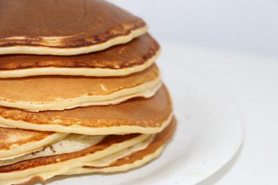 Pancakes pfannekuchen rezept fitnessküche fitness rezept abnehmen
