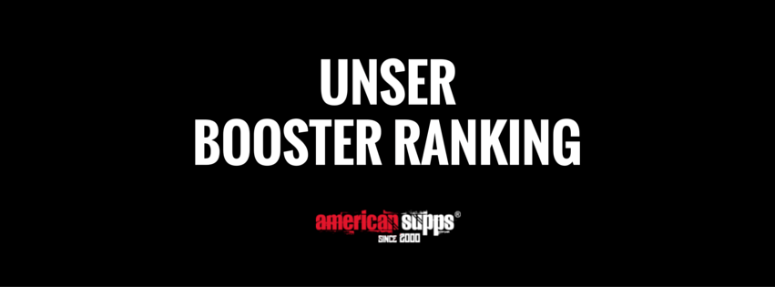 ranking die besten booster 2017 die besten preworkout booster