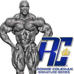 ronny coleman