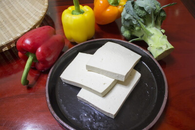 tasty vegan tofu meat alternative online at american-supps.com