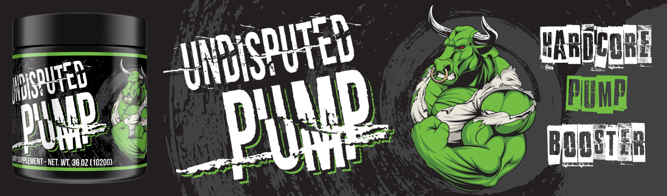 Strongest Pump Booster