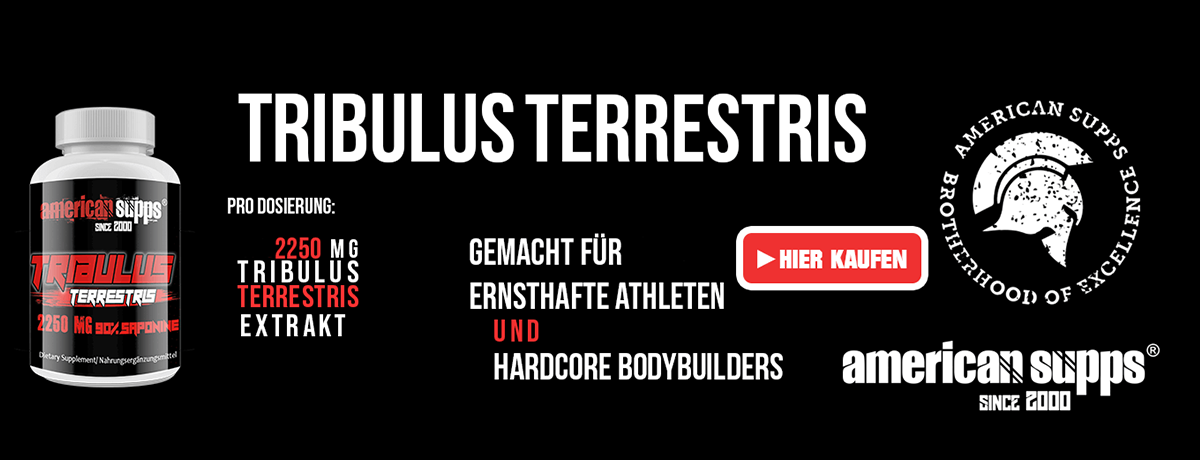 The best Tribulus Terrstris
