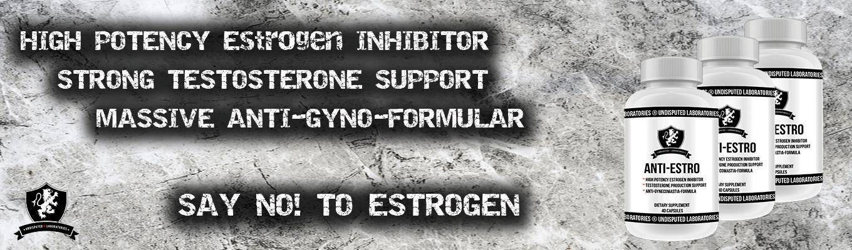 Clomifen Anti-Estro