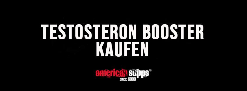Testosteron Booster Kaufen